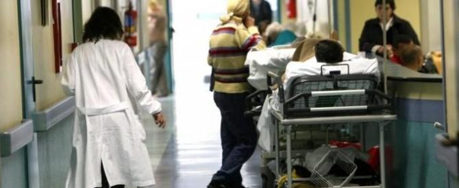 Sanità, tagli a visite ed esami: il centrodestra promette «barricate»