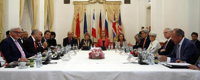 iran nucleare accordo