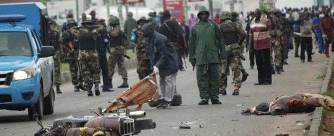 Ramadan di sangue in Nigeria. Strage al mercato di Gombe: 49 morti