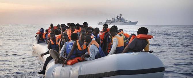 L'emergenza immigrazione in Europa è soprattutto demografica
