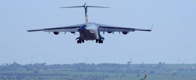 Anche la Francia è pronta a bombardare l'Isis volando sulla Siria