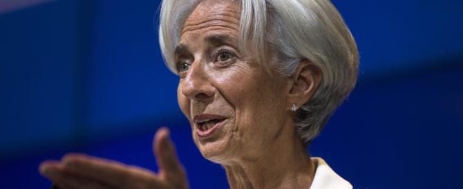 Grecia, il Fondo monetario internazionale boccia il salvataggio