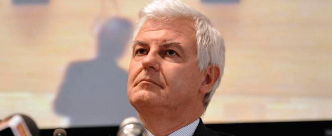 Alessandro Profumo si dimette da presidente di Montepaschi