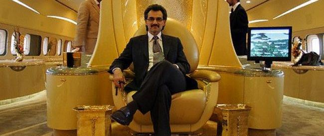 Principe saudita per il Ramadan dona 32 miliardi in beneficenza