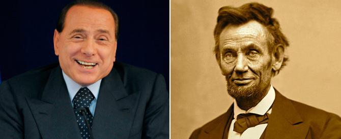 Non solo Berlusconi. Lincoln abolì la schiavitù corrompendo i deputati