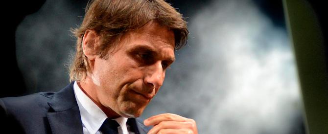 Per Antonio Conte chiesto il rinvio a giudizio. L'accusa è di frode sportiva