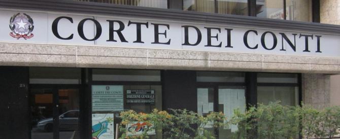 La Corte dei Conti a Renzi: «Cassa depositi e prestiti è fuori controllo»