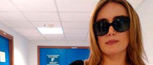 Processo escort, la D'Addario rivela: da Berlusconi niente soldi, solo baci