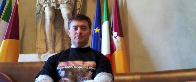 Destra romana più forte: Federico Guidi aderisce a Fratelli d'Italia