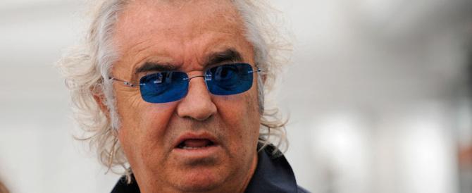 Confiscato lo yacht di Briatore, condannato a 1 anno e 11 mesi