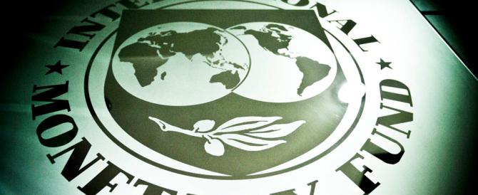 Fmi da suicidio: all'Italia occorrono 20 anni per tornare ai livelli pre-crisi