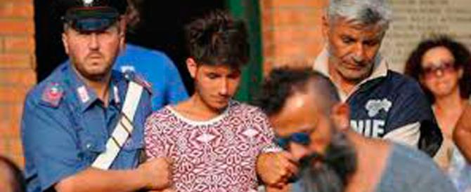 Ismaele, atroce la ragazza del killer: «L'ha sgozzato per amore»