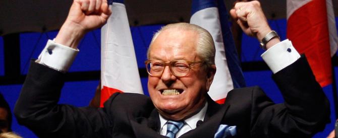 Saga dei Le Pen, dopo Marine, tocca a Marion: il nonno sfida la nipotina