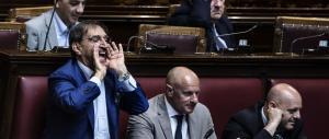 Scuola verso la fiducia. Fratelli d'Italia e grillini contro lo scempio di Renzi