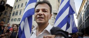 L'adunata rossa degli ex Pd. Fassina: siamo liberi dalla finta sinistra di Renzi