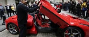 Lo schiaffo della Ferrari all'Italia: correrà a Wall Street, bocciata Piazza Affari?
