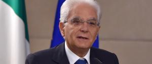 """L'indiscrezione: a Mattarella piace la svolta """"moderata"""" di Silvio. Ecco perché"""