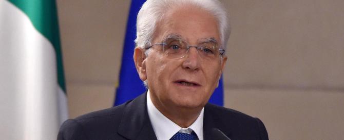 Marò, Mattarella promette: «Ci batteremo con determinazione»