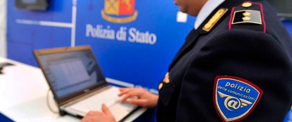 polizia siti pedofilo