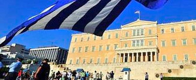 La Grecia paga i debiti con altri prestiti, ma le riforme chieste dall'Ue restano al palo