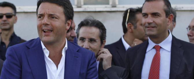 De Magistris-Renzi, lite su Bagnoli: «Pronto a scatenare la piazza»