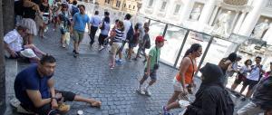 """Anche """"Le Monde"""" boccia Marino: «A Roma desolazione ovunque»"""
