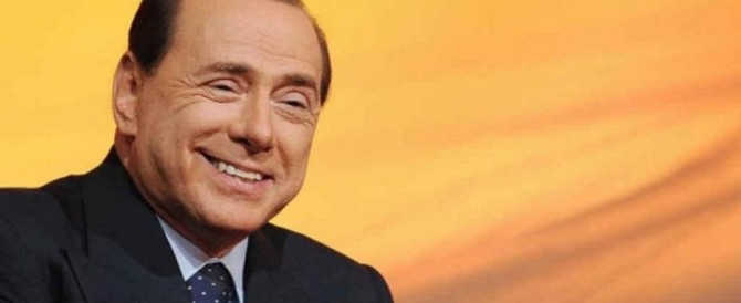 Berlusconi a sorpresa: «Preoccupano partiti come il Front National»