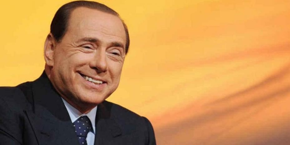 Berlusconi Voglio Morire Presidente Di Fi Il Partito