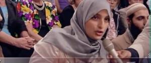 Terrorismo, chiesto il processo per Fatima, l'irriducibile jihadista italiana
