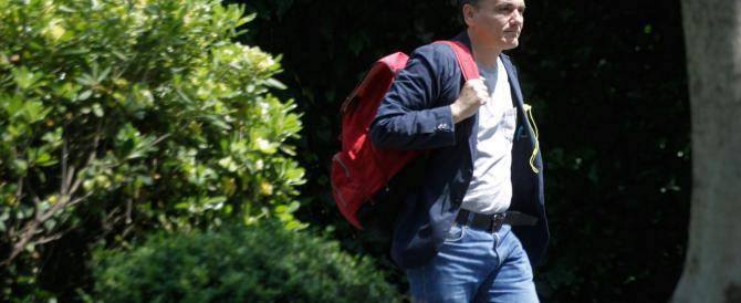 Tsakalotos è ministro delle Finanze, ma la pensa come il suo predecessore