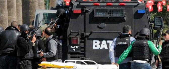 Terrorismo, ucciso da un drone Usa il mandante della strage di Sousse