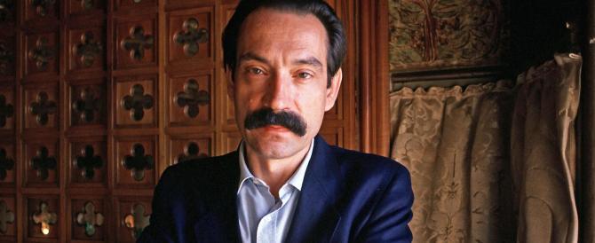 Sebastiano Vassalli, addio a uno scrittore libero