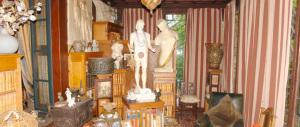 """Il Vittoriale """"ospita"""" gli scultori di d'Annunzio. Ed è subito boom di visite"""