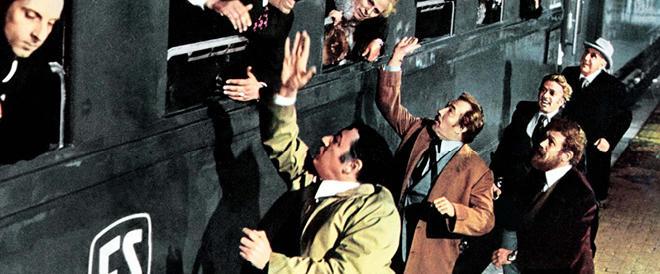 """""""Amici miei"""" compie 40 anni: così il film cambiò la comicità italiana"""