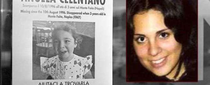 Angela Celentano, nuova beffa: la ragazza riapparsa in Messico è un uomo
