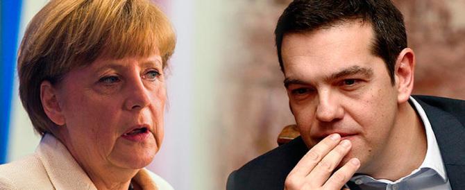 Grecia, un piano di tagli da 12 miliardi. E l'Europa ora sembra più convinta