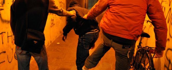 15enne aggredito a Napoli, il questore lancia l'allarme baby gang