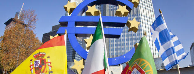 La sede della Bce