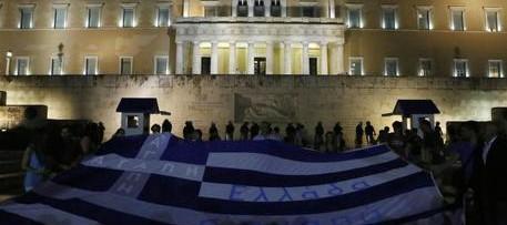 Grecia, sì di Atene alle riforme. E Londra ci ripensa sul prestito ponte