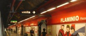 Roma, «Rischio deragliamento in metro»: la denuncia choc dell'Ncd