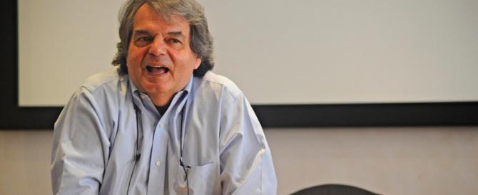 """La Grecia fa litigare FI: Brunetta (a dispetto di Tajani) grida """"forza Tsipras"""""""