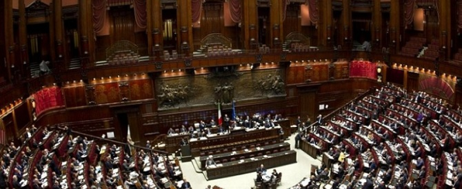Forza italia esclusa dal copasir pronti a chiedere l for Forza italia deputati