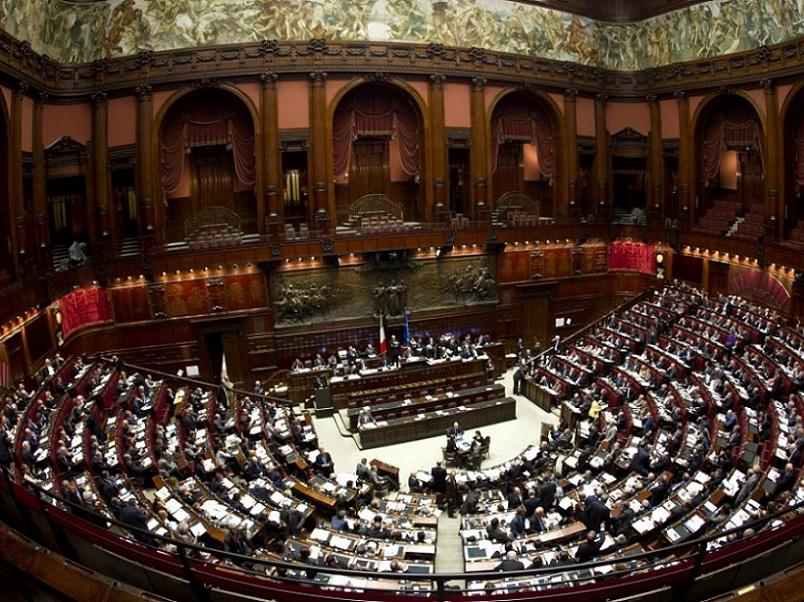 Forza Italia Esclusa Dal Copasir Pronti A Chiedere L