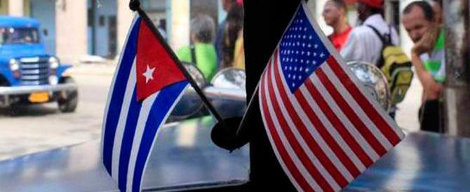 Cuba, effetti collaterali del disgelo: aumenta il turismo sessuale