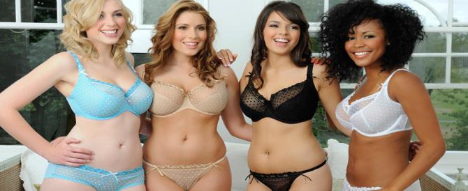 """In arrivo """"Curves"""": perchè le donne sono belle anche in formato plus size"""