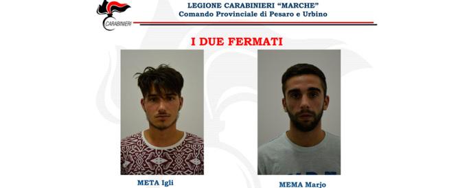Diciassettenne sgozzato, fermati due albanesi: killer feroci senza un perché