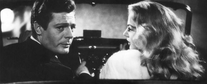 """45 anni dopo si farà il remake del capolavoro di Fellini """"La Dolce vita"""""""