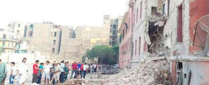 L'Isis rivendica l'attentato al nostro consolato del Cairo: «Obiettivo legittimo»