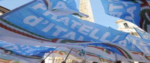 Fratelli d'Italia discute sul futuro della Fondazione Alleanza nazionale