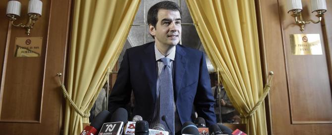 """Fitto: """"Rivogliamo i voti persi da Forza Italia e Alleanza Nazionale"""""""